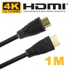 4K HDMI Cable 1m