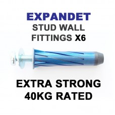 Expandet x 6