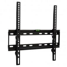 Fits LG TV model 47LM960V Black Tilting TV Bracket