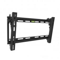 Fits LG TV model 32LT75 Black Tilting TV Bracket