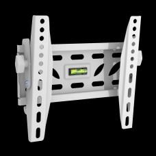 Fits LG TV model 32LM6300PLA White Tilting TV Bracket