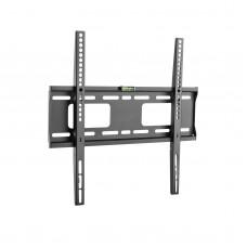 Fits LG TV model 49UJ635V Black Flat Slim Fitting TV Bracket