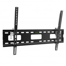 Fits LG TV model 55LF630V Black Tilting TV Bracket